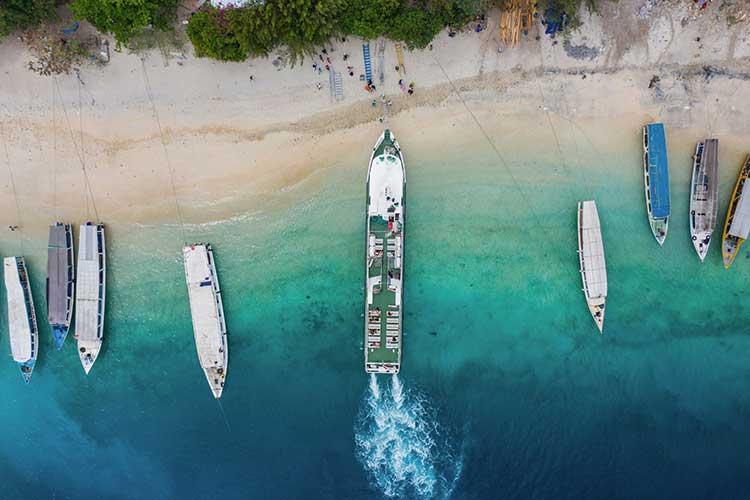 Pesan Ticket Fast Boat dari Bali