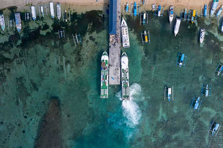 Pelabuhan Eka Jaya