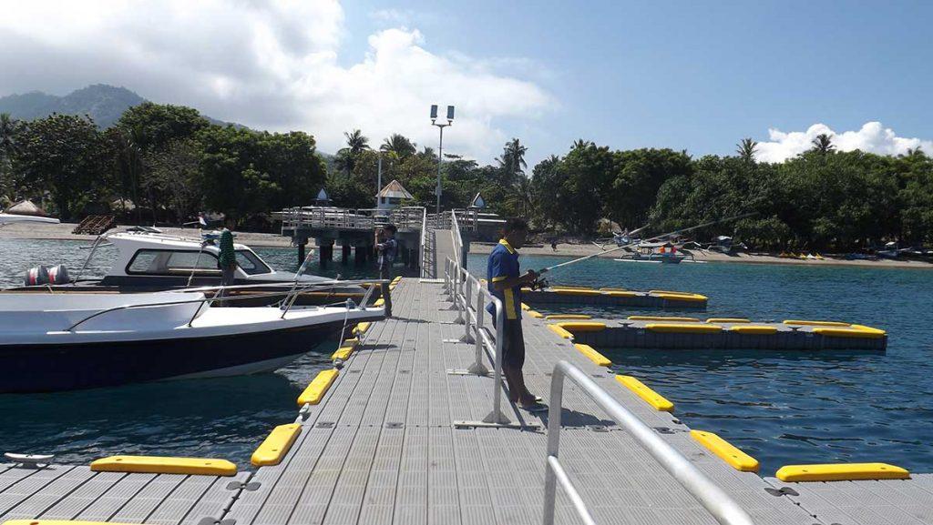 Pelabuhan Senggigi
